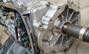 Automatik-Getriebe-Gutachter